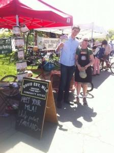Kits Farm Market