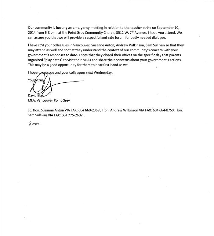 Fassbender Letter page2