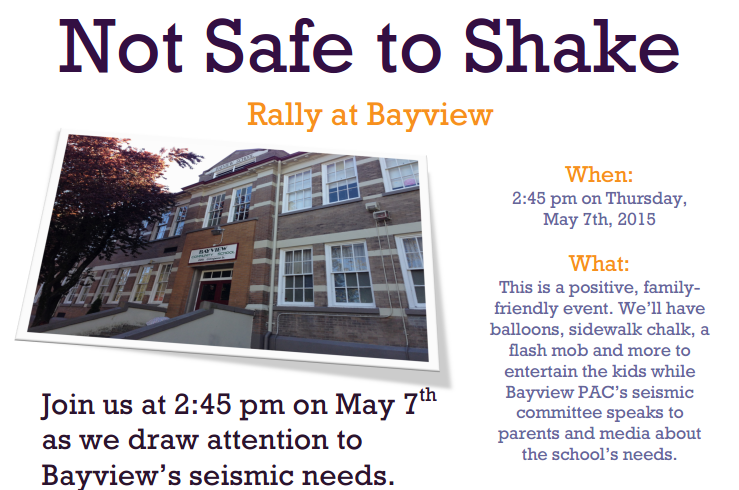 Bayview Rally