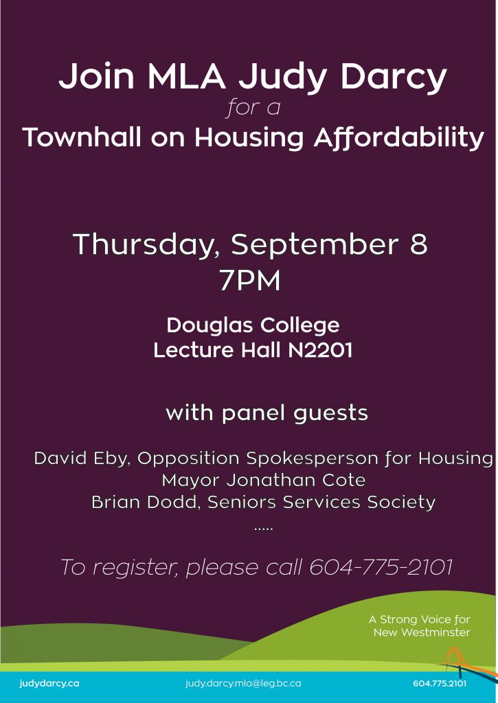 Poster for Townhall